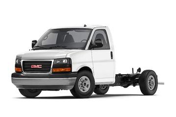 通用汽车 Savana 2500