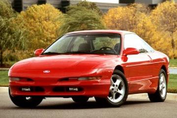 Ford Probe II Liftback