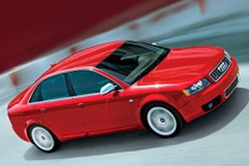 Audi S4 B6 Седан
