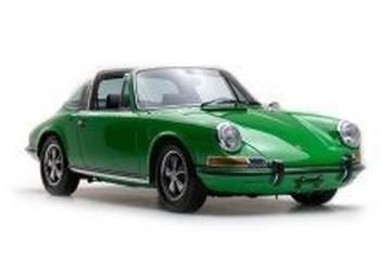 Porsche 911 II (911) Mk1 Targa