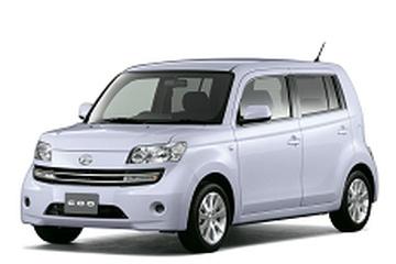Daihatsu Coo M400 Hatchback