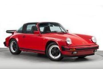 Porsche 911 III (930) Targa