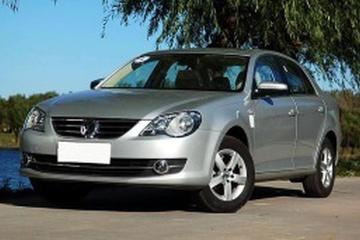 FAW Volkswagen Bora III Седан