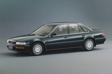 Honda Ascot I (CB) Седан