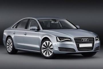 Audi A8 D4 Седан