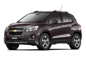 Chevrolet Tracker III SUV