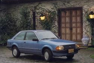 Ford Escort III Hatchback