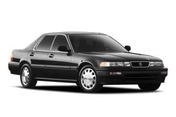 Acura Vigor III (CC) Седан