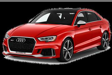 FAW Audi RS 3