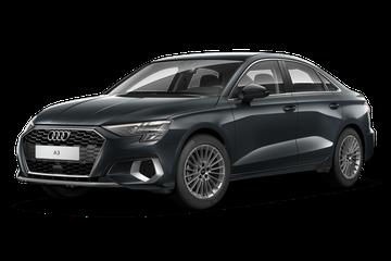 Audi A3 8Y Седан