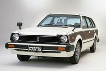 Honda Civic SL/SS/SR/ST/VC/WD Универсал