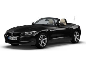 BMW Z4 II (E89) (E89) Roadster