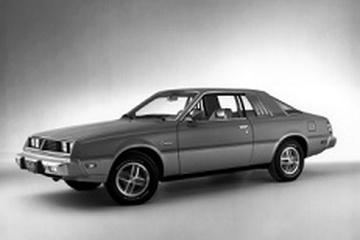 Dodge Challenger JT Купе