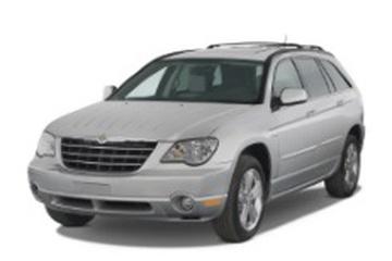 Chrysler Pacifica CS MPV