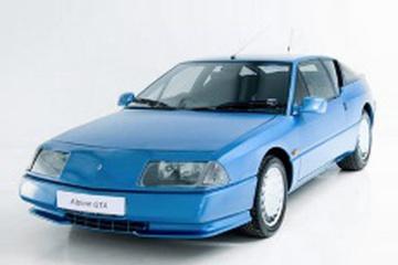 Alpine GTA I Купе
