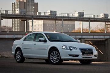 ГАЗ Volga Siber Седан
