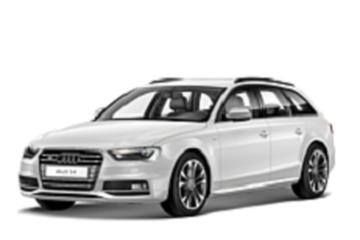 Audi S4 B8 Универсал