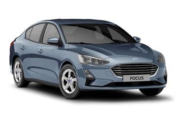 Ford Focus IV (C519) Седан