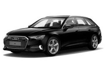 Audi A6 C8 Avant