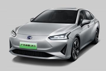GAC Toyota iA5