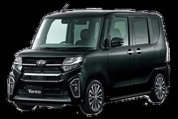Daihatsu Tanto Custom IV Фургон
