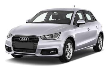 Audi A1 8X Facelift (8XA) Sportback