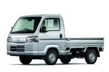 Honda Acty Truck IV Грузовик