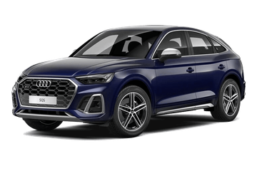 Audi SQ5 Sportback FY SUV