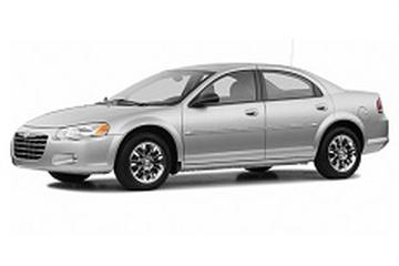 Chrysler Sebring JR/ST Седан