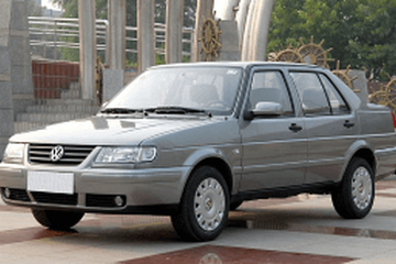 FAW Volkswagen Jetta I Седан