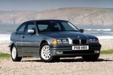 BMW 3 Series III (E36) Compact