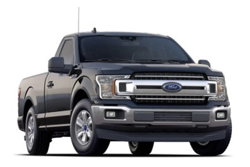 Ford F-150 XIII (P552) Facelift Pickup Regular Cab