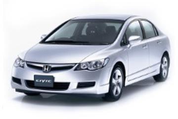 Honda Civic FD Седан