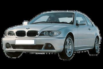 BMW 3 Series IV (E46) Facelift Купе