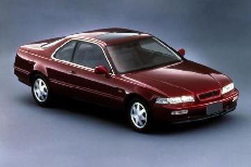Acura Legend KA7/KA8 Купе
