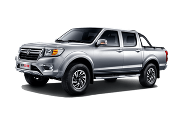 Dongfeng Rich Pickup II Pickup Double Cab