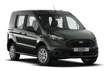 Ford Tourneo Connect II Facelift MPV