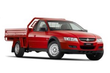 Holden One Tonner VZ Pickup