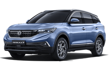 Dongfeng AX7 II Facelift SUV