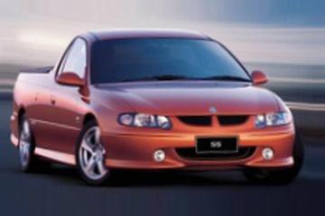 Holden Ute VU Pickup