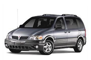 Pontiac Montana GMT200 MPV