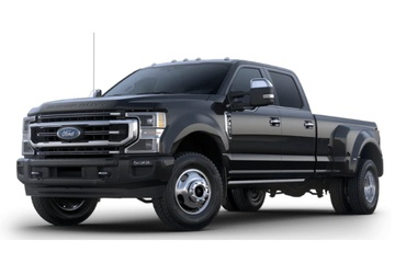 Ford F-350 IV (P558) Super Duty Facelift Pickup Crew Cab DRW