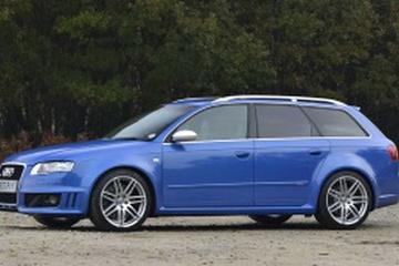 Audi RS4 B7 Универсал