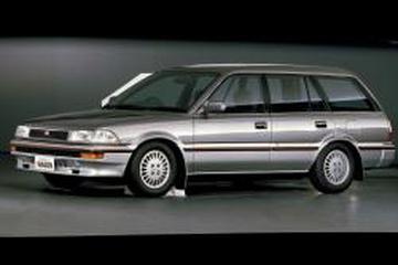 Toyota Corolla VI (E90) Универсал