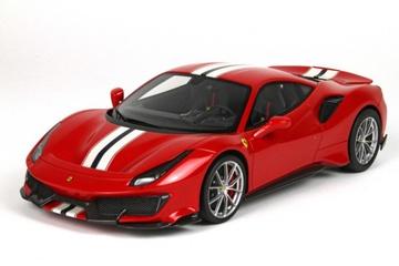 Ferrari 488 Pista Купе