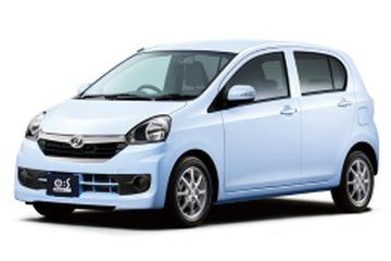 Daihatsu Mira e:S I Facelift Hatchback