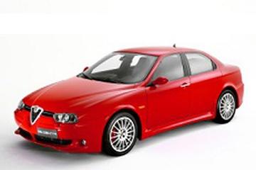 Alfa Romeo 156 932 Седан