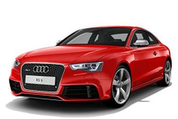 Audi RS5 8T/8F Купе