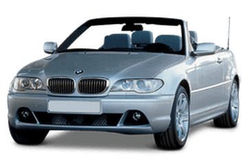 BMW 3 Series IV (E46) Facelift Convertible