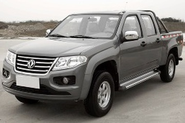 Dongfeng Pickup Pickup Double Cab